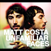 Cover of the track Unfamiliar Faces