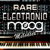 Cover of the album Rare Electronic Moog Melodies