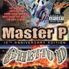 Cover of the album Ghetto D 10th Anniversary