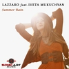 Cover of the track Summer Rain (Radio Edit) [feat. Iveta Mukuchyan]