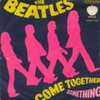 Cover of the track Come Together