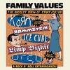 Couverture de l'album Family Values Tour '98 (Live)