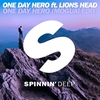 Cover of the track One Day Hero (feat. Lions Head)