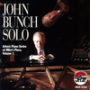 Cover of the album John Bunch Solo At Mike's Place