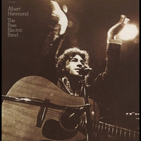 Cover of the track The Free Electric Band