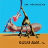 Couverture de l'album Razors Edge......Plus