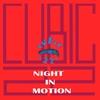 Couverture de l'album Night In Motion - EP