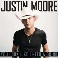 Couverture du titre You Look Like I Need a Drink - Single