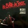 Couverture du titre La Boite De Jazz @