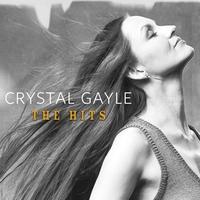 Couverture du titre Crystal Gayle: The Hits