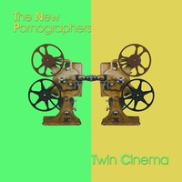 Cover of the track Twin Cinema