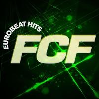 Couverture du titre F.C.F. Eurobeat Hits