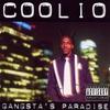 Couverture du titre Gangsta paradise