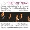 Couverture de l'album Meet The Temptations