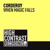 Cover of the album When Magic Falls - Single