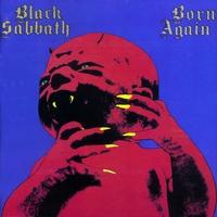 Couverture du titre Born Again