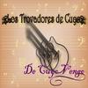 Couverture de l'album De Cuyo Vengo
