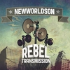 Couverture de l'album Rebel Transmission