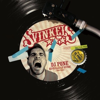 Cover of the track DJ Pone réveille le svink (1996-2005)