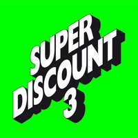 Cover of the track Super Discount 3 (Deluxe Edition)