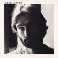 Cover of the track Robbie Dupree