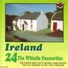 Cover of the album Ireland - 24 Tin Whistle Favourites