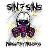 Couverture de l'album Purgatory Princess
