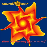 Cover of the track Show Me the Way (Na Na Na Na) - EP
