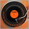 Cover of the album Underground House Sessions, Vol. 3