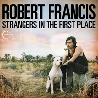 Cover of the track Strangers in the First Place