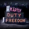 Couverture de l'album Duty Freedom