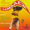 Cover of the album La Lambada (Version originale 1989)
