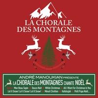Cover of the track Chants de Noël