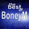 Cover of the album The Best of Boney M