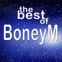 Couverture du titre The Best of Boney M