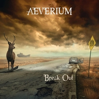 Couverture du titre Break Out (Deluxe Edition)