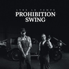 Cover of the album Prohibition Swing