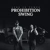Couverture de l'album Prohibition Swing