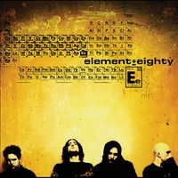 Cover of the track Element Eighty