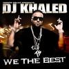 Couverture de l'album We the Best