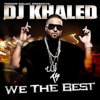 Couverture du titre We the Best