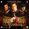 Cover of the album Yuvvraaj (Original Motion Picture Soundtrack)