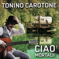 Cover of the track Ciao mortali!