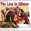 Cover of the album The Lion In Winter (New Digital Recording of the Complete Score)