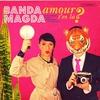 Cover of the album Amour, t'es là?