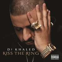 Cover of the track Kiss the Ring (Deluxe Version)