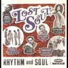 Cover of the album Lost Soul