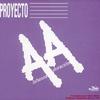 Couverture de l'album Proyecto AA