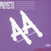 Cover of the track Proyecto AA
