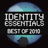 Couverture de l'album Identity Essentials Best of 2010
